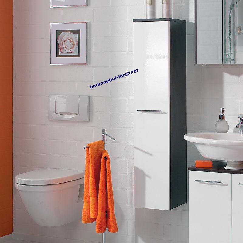 restposten badm bel athen midischrank wei hochglanz. Black Bedroom Furniture Sets. Home Design Ideas