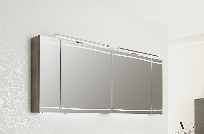 Pelipal badm bel cassca 10 doppelwaschtisch 153 cm in for Spiegelschrank doppelwaschbecken