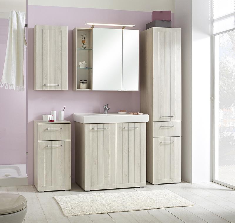 pelipal badm bel mare 01 pinie ida hell stehend. Black Bedroom Furniture Sets. Home Design Ideas