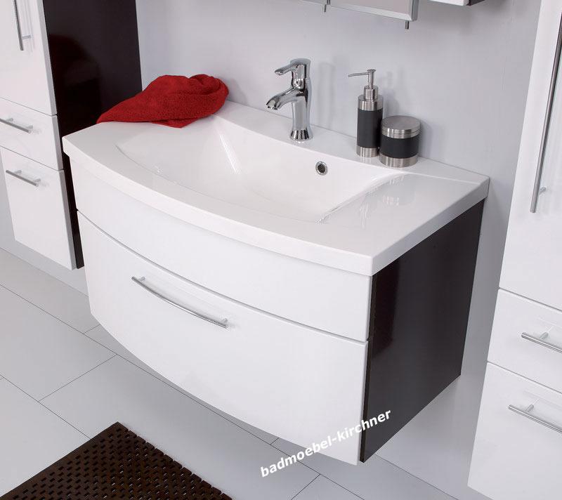 puris badm bel giro brillantrot alu 70 cm ebay. Black Bedroom Furniture Sets. Home Design Ideas