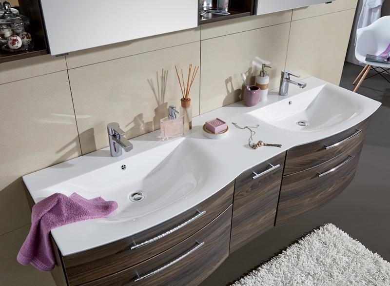 Doppelwaschtisch geschwungen  Doppelwaschtisch Geschwungen ~ Alle Ideen über Home Design