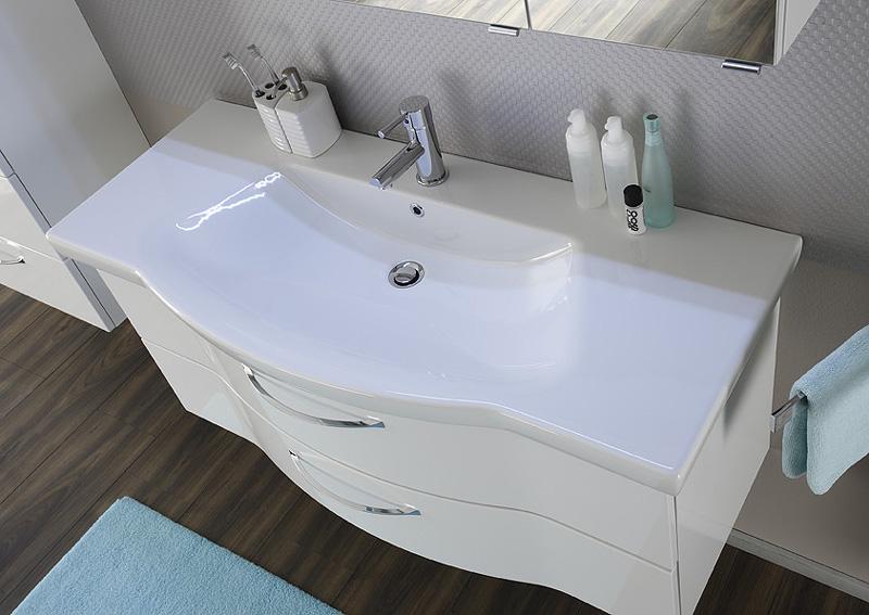pelipal badm bel solitaire 6005 argona 122 cm comfort in. Black Bedroom Furniture Sets. Home Design Ideas