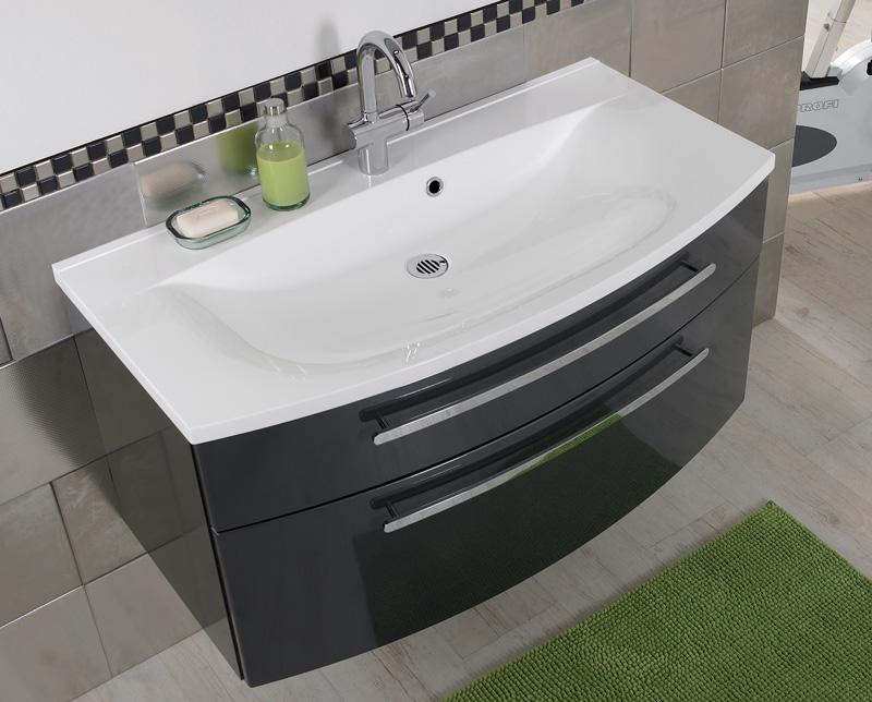 Berühmt Waschtisch 80 Cm BD43 – Hitoiro UE29